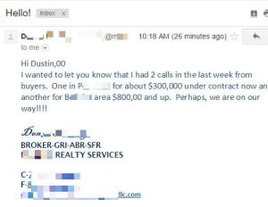 real estate agent SEO expert