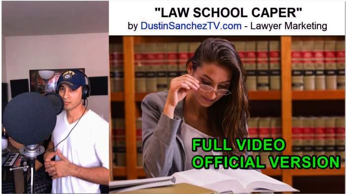 law school caper