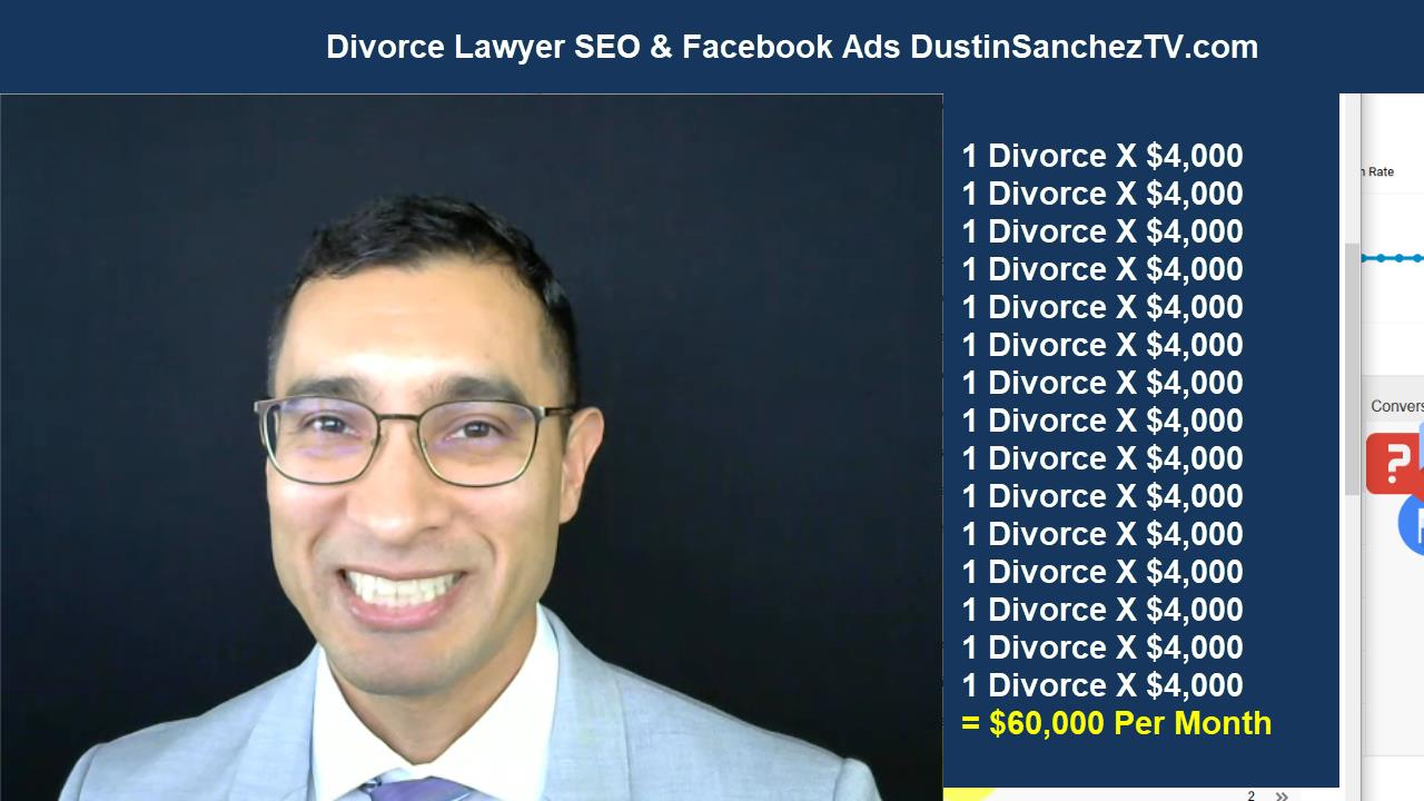 divorce attorney marketing expert