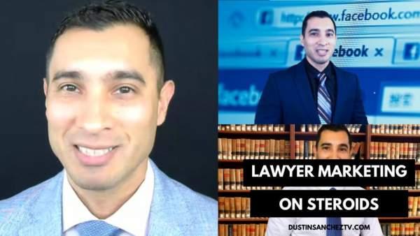 personal injury lawyer online marketing